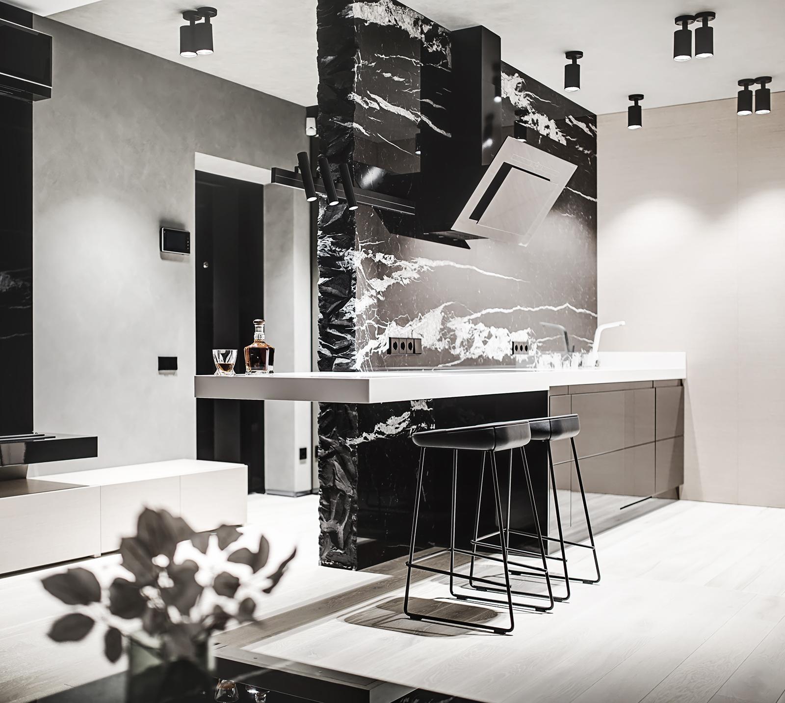 Kitchen Visualizer: Imperial